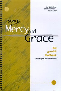Songs of Mercy and Grace