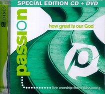 Passion: How Great is Our God (Special Edition Cd/dvd)