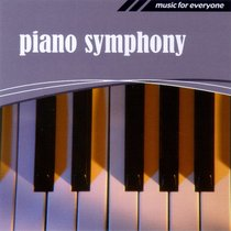 Music For Everyone: Piano Symphony