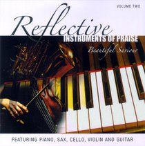 Beautiful Saviour (#2 in Reflective Instruments Of Praise Series)