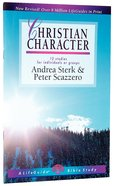 Christian Character (Lifeguide Bible Study Series)