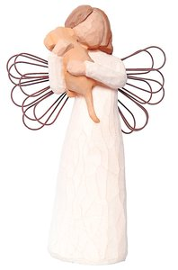 Willow Tree Angel: Angel of Friendship