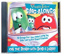 On the Road With Bob & Larry (Veggie Tales Music Series)
