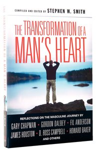 The Transformation of a Mans Heart (Transformation Of A Mans Heart Series)