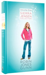 Sierra Jensen Collection Volume 1 (Sierra Jensen Series)