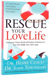 Rescue Your Love Life