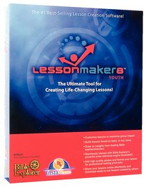 Lessonmaker 8.0 Youth CDROM