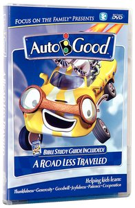 A Road Less Traveled (#02 in Auto B Good Dvd Series)