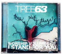 Worship Volume 1: I Stand For You