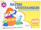 Easter Unscrambled (Explore The Bible Series)