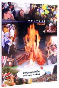 Enjoying Families (Participants Manual)