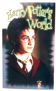 Harry Potters World (20 Pack)