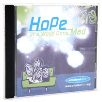 Hope in a World Gone Mad CDROM