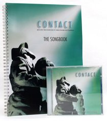 Contact Cd/Music Book Pack