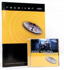 Receiver Cd/Music Book Pack