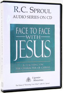 Face to Face With Jesus (R C Sproul Audio Series)