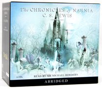 The Chronicles of Narnia (Boxed Set) (Chronicles Of Narnia Audio Series)