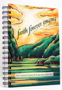 Faith Forever Singing (Music Book)