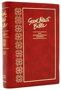 GNB Australian Text Catholic Burgundy