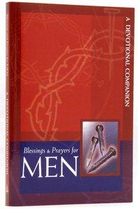Blessings & Prayers For Men