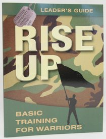Rise Up Leaders Guide (With DVD) (Operation Battle Cry Series)