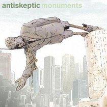 Monuments Ep (Cd/bonus Dvd)