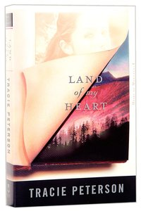 Land of My Heart (#01 in Heirs Of Montana Series)