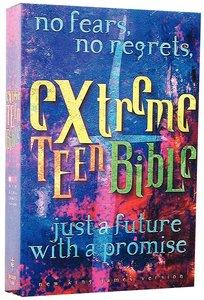 NKJV Extreme Teen Bible