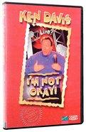 Im Not Ok (Ken Davis Live Series)