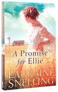 A Promise For Ellie (#01 in Daughters Of Blessing Series)