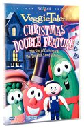 Toy That Saved Christmas/Star of Christmas (Veggie Tales Visual Double Feature Series)