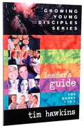 Gyd Leaders Guide (Growing Young Disciples Series)