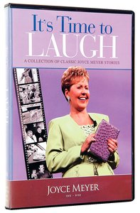 Its Time to Laugh (1 Disc)