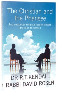The Christian and the Pharisee