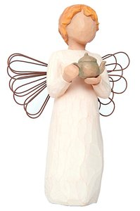 Willow Tree Angel: Angel of the Kitchen