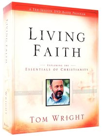 Living Faith (Curriculum Kit)