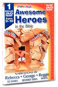 Awesome Heroes in the Bible