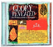Glory Revealed: Word of God in Worship