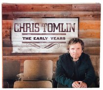 Early Years: Chris Tomlin Double CD