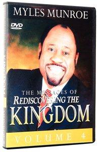 Rediscovering the Kingdom (Volume 4)