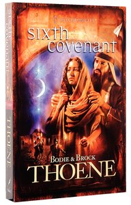 Sixth Covenant (#06 in A.d. Chronicles Series)