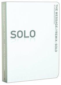 Solo Devotional (Message)