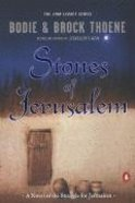 Stones of Jerusalem (#05 in Zion Legacy Series)