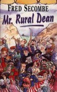 Mr Rural Dean