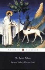 The Desert Fathers (Penguin Black Classics Series)