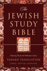 Jewish Study With Tanakh Translation