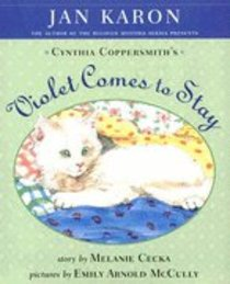 Cynthia Coppersmith: Violet Comes to Stay