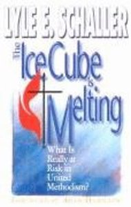 The Ice Cube is Melting