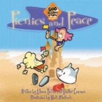 Picnics and Peace (God Allows U-turns Series For Youth)