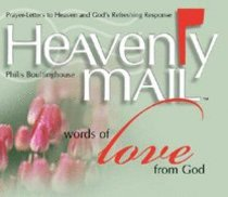 Heavenly Mail: Words of Love From God